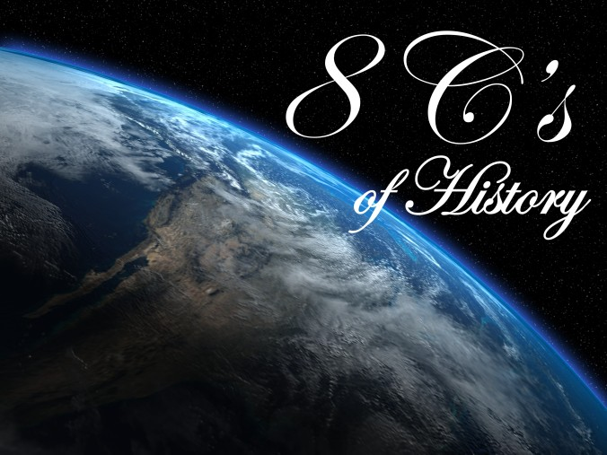 8 C's Blog